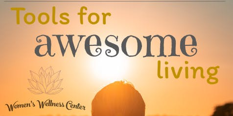 You Matter Meet-up: Tools for Awesome Living!