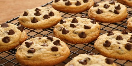 Cookie Making with Study Abroad tickets