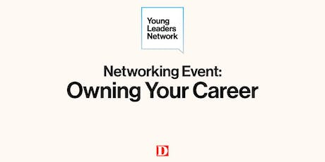 D's Young Professional Event: Owning Your Career tickets