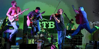 LIVE BAD SERIES  : ZAC BROWN TRIBUTE BAND   LIVE @ STEREO GARDEN
