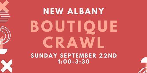 New Albany Boutique Crawl