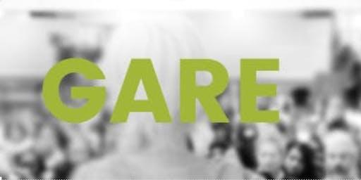 2019-2020 North Carolina GARE Cohort Convenings