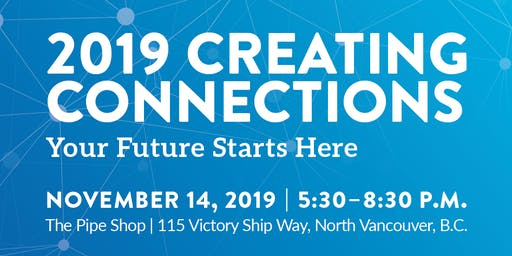 Creating Connections 2019