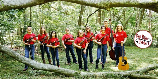 Free Family Concert: Red River Fiddlers