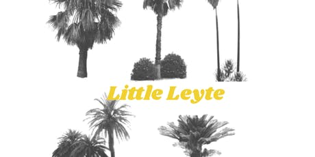 Little Leyte Dinner Party! tickets
