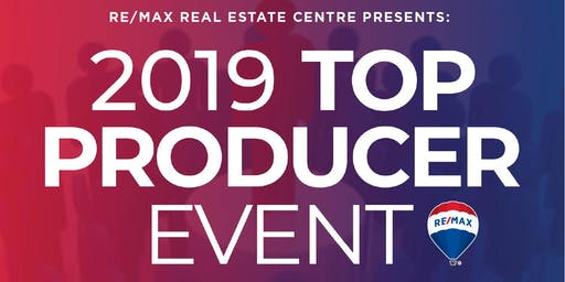 2019 Top Producer Panel Event