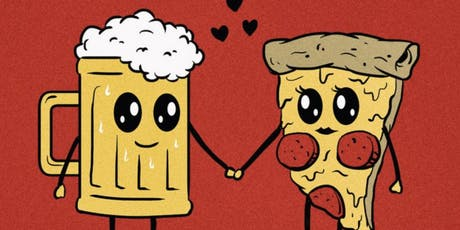 Comedy, Beer & Pizza...OH MY!  tickets