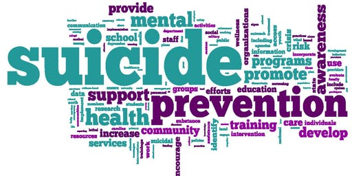 2nd Annual North Idaho Suicide Prevention Summit