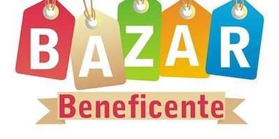 BAZAR & BRECHÓ DA ONG FAZENDO O BEM PARA TODOS (TODOS OS SÁBADOS)