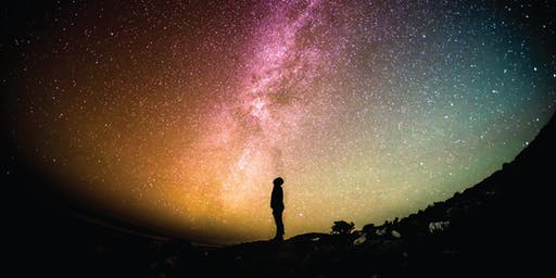 Observing the Night Sky: Family Night