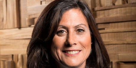 Meet Our Leader: Gavriella Schuster - CVP ONE COMMERCIAL PARTNER tickets