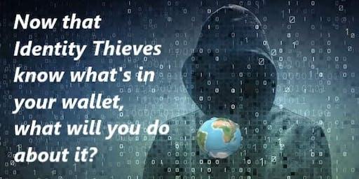 Free Identity Theft Lunch & Learn Seminar