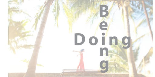 The Relationship of Being and Doing
