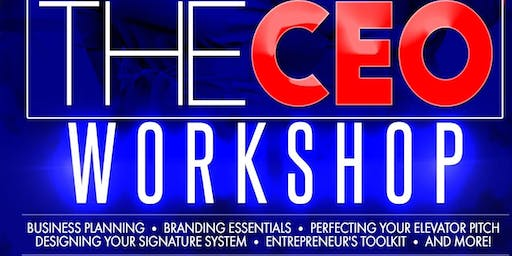The CEO Workshop