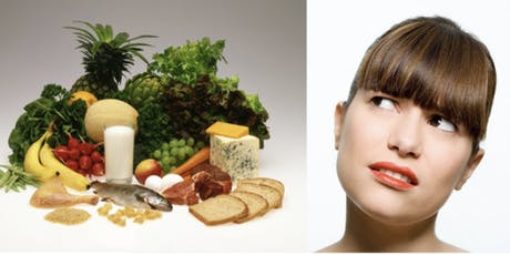 FOOD - Fads, Fallacies & The Truth tickets
