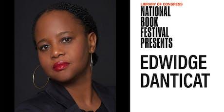 NBF Presents: Edwidge Danticat | EVERYTHING INSIDE tickets
