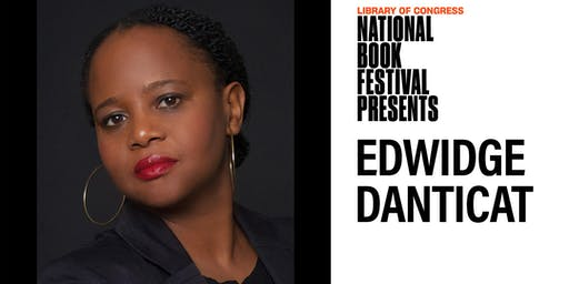 NBF Presents: Edwidge Danticat | EVERYTHING INSIDE