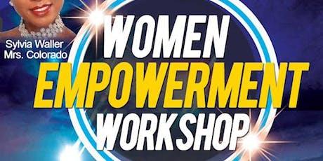 Women Empowerment Day Workshop tickets