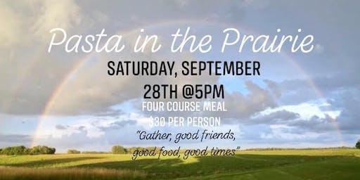 Pasta on the Prairie