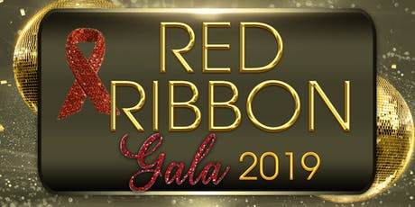Red Ribbon Gala 2019 tickets