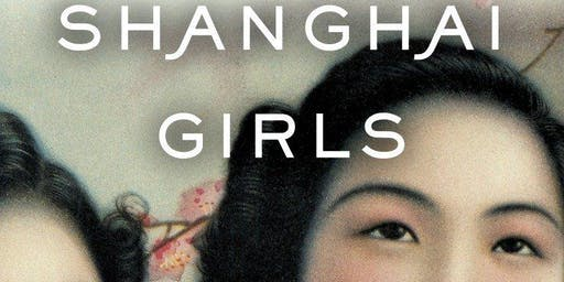 Book Club: Shanghai Girls