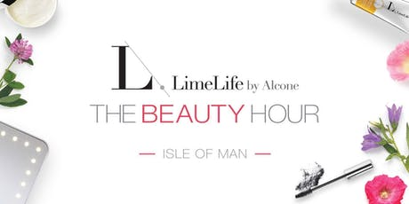 LimeLife by Alcone Beauty Hour tickets