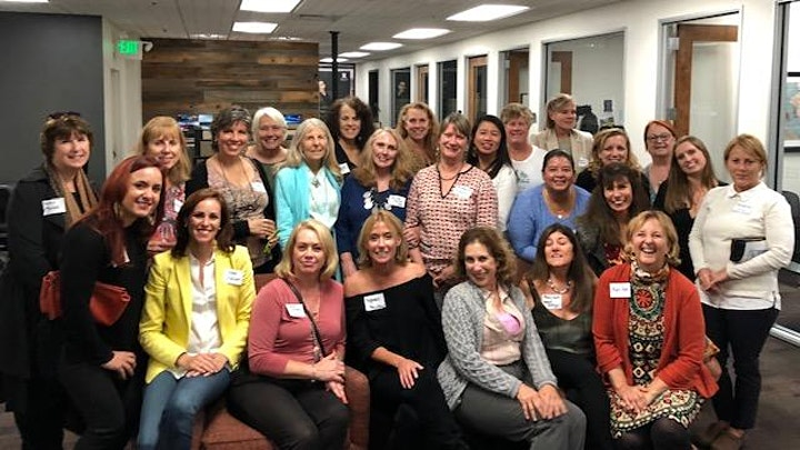 Collaborative Social with MWAW and Marin County Women Lawyers image