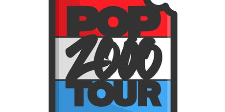POP 2000 Tour w/ O-Town, Aaron Carter, Ryan Cabrera + More! tickets