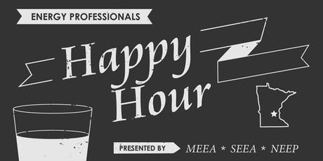 REEO Happy Hour at EE as a Resource tickets
