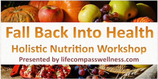 New York, NY Nutrition Classes Events | Eventbrite