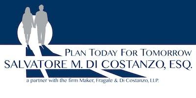 September 2019 Family Estate Planning Chat