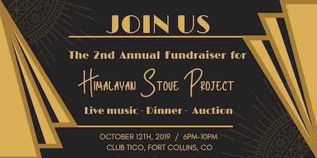 Roaring 20's HSP Fundraiser tickets