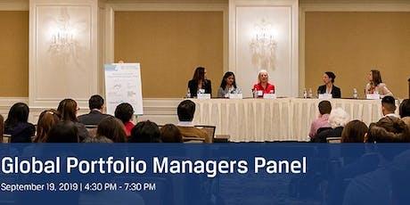 CFA Society San Francisco: Global Portfolio Managers Panel tickets