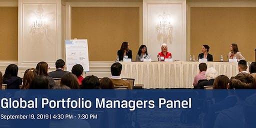 CFA Society San Francisco: Global Portfolio Managers Panel