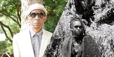 Roscoe Mitchell and Moor Mother @ The Art Institute tickets