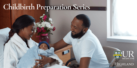 Childbirth Preparation Series, Tuesdays 11/5/19 - 11/26/19 tickets