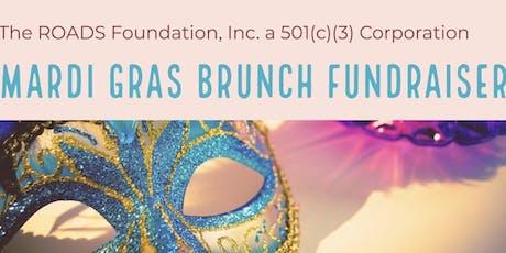 Mardi Gras Brunch Fundraiser tickets