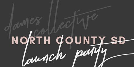 Dames Collective North County SD Launch Party tickets