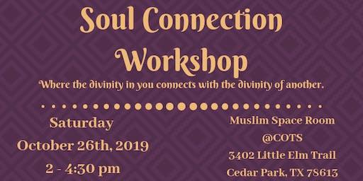 Soul Connection Workshop