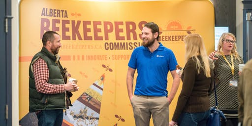 86th Alberta Beekeepers Commission AGM, Conference & Trade Show