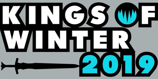 Kings of Winter 2019 - A Kings of War Grand Tournament