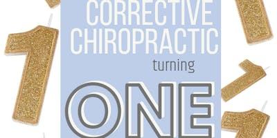 Corrective Chiropractic 1-Year Anniversary Party!!