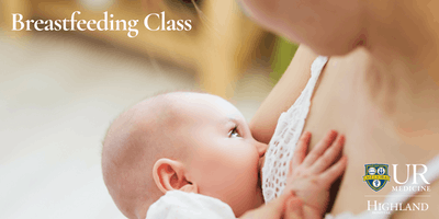 Breastfeeding Class, Wednesday 12/11/19