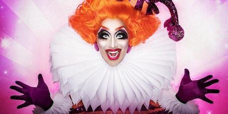 """Bianca Del Rio - """"It's Jester Joke"""" tickets"""