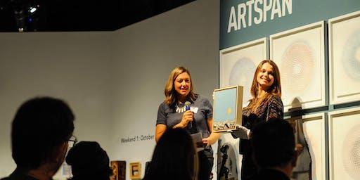 SF Art Tasting 2019: Amplify Awards