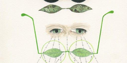 Artist Talk: Zina Swanson and The Secret Life of Plants