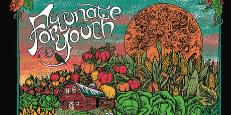 Fortunate Youth: Live Life Tour w/ Mike Love & Kash'd Out tickets
