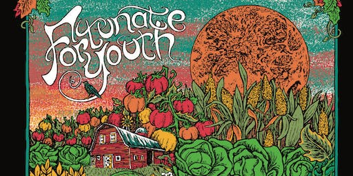 Fortunate Youth: Live Life Tour w/ Mike Love & Kash'd Out