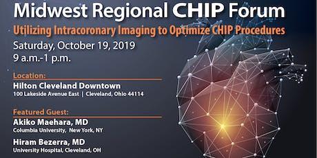 Midwest Regional CHIP Forum tickets
