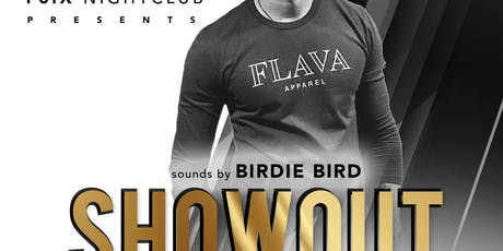 Saturdays at F6ix w/ Birdy Bird tickets